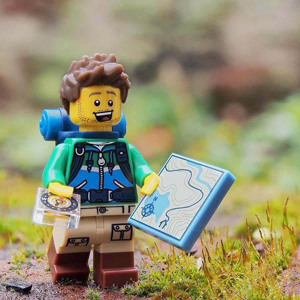 Bob The Hiker