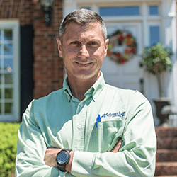 pest control technician in tennessee