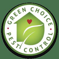 green choice pest control logo