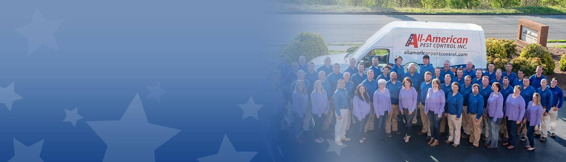 the all-american pest control team of nashville and middle tn