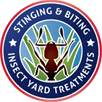 stinging and biting insect yard treatments icon