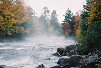 Rapid River*^